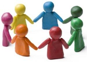 Общение с людьми - разыне подходы