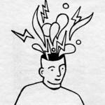 Мысли определяют наши чувства