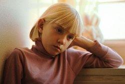 Тревожность у детей - как помочь
